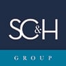 SC&H Group Logo